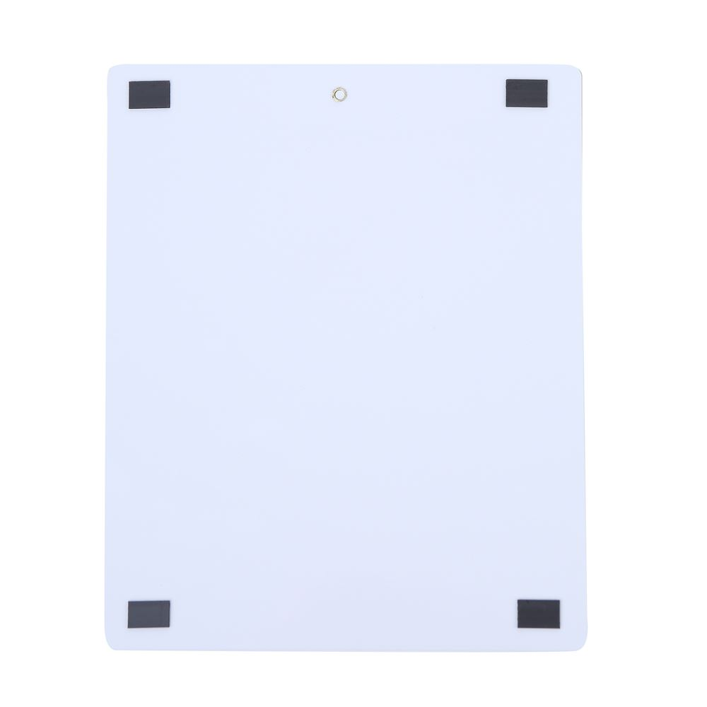 Picture of Magnetic Wipe Off Memo Board