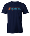 Picture of Can't Live Witout Fishing Tee (Spelling Error)