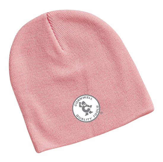 Picture of Pink Knit Beanie